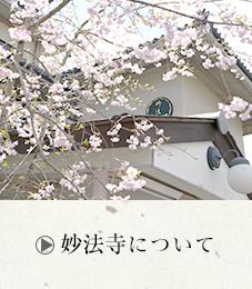 妙法寺について